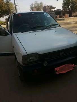 Maruti Suzuki 800 Petrol Well Maintained  Full repaired condition