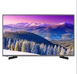 "32 "" LED tv new way to experience TV with Acoustic Surface Audio**"