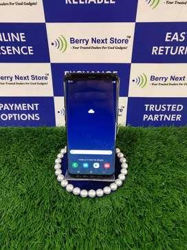 Samsung Galaxy S8 Plus 128GB - Brand New Condition