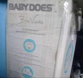 Baby does ranjang bayi set