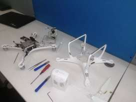 Drone and gimbal service and Repair