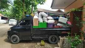 Mobil pick up murah untuk pindahan dan kirim barang