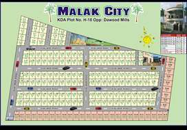 Plots available in landhi near Gul Ahmed company