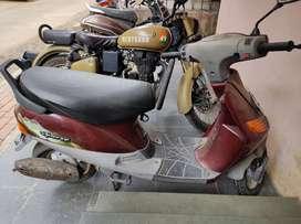 Bajaj Spirit for sell at Rs.8000