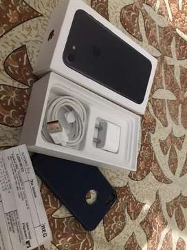 Iphone 7 new in condition 32 gb