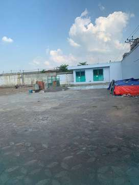 Disewakan Gudang zona industri Sukoharjo
