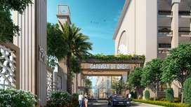 2 BHK Luxury Apartments for Sale in SBP Gateway of Dreams, Zirakpur