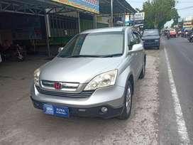 (DP 17jt) Honda all new CRV 2.4