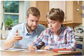 Home tutor at your home
