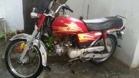 Home used very good condition Bike Metro model 2012.
