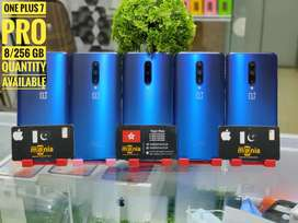 One plus 7 pro 8GB 128GB Pta approved COD AVAILABLE NATIONWIDE