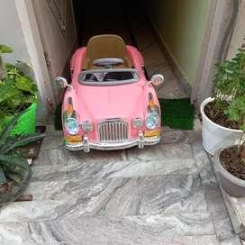 KIDS CAR ,,,