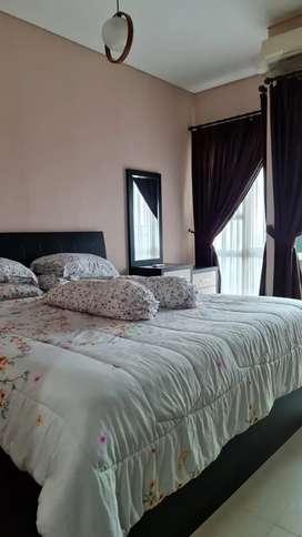 Dijual Apartemen Thamrin Residence 1 Bedroom Furnish Bisa KPA
