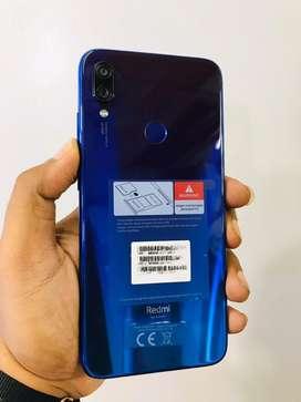 Redmi Note 7 3/32 resmi garansi panjang