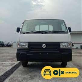 [Mobil Baru] Suzuki New Carrry Pickup 2021
