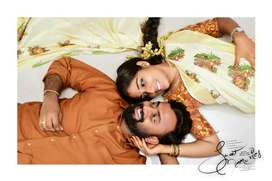 Kerala Style Wedding, Event Photography and vVdeo.