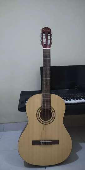 Gitar Fender Classic Jepang Original