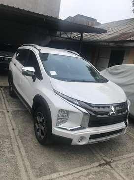 Dijual Mitsubishi Xpander Cross AT 2019