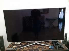 """Dijual bu tv Led Samsung 55"""" Smart Tv dan 3D"""