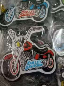 Souvenir Gantungan Kunci Harley murah_Rizky Souvenir