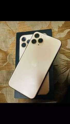 IPhone 11 pro (64 GB)