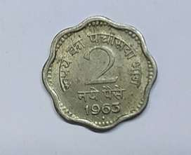 Indian Old Currency