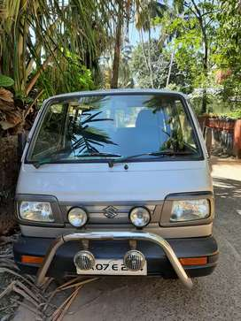 Maruti omni Goa registration