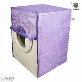 Washing machine cover for 6m5kg to 7kg