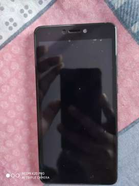 1 yr old Mi Note 4 in good condition