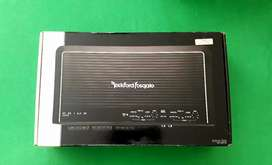 AMPLIFIER ROCKFORD FOSGATE R300X4 (NOS)