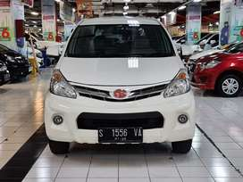 Xenia R Sporty MT 2013 km47rb Super istimewa