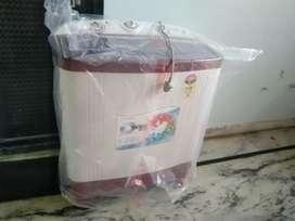 Sansui brand New washing machine