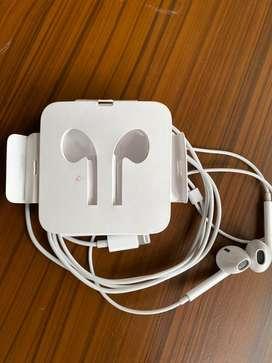 iphone og headset