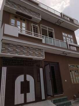 3 bhk floor for rent in Akashdeep enclave. Delhi roorkee