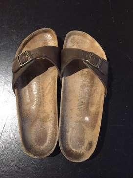 Dijual sandal wanita Birkenstock ori