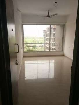 Ulwe - 2 Bhk on sale - facing 24 mtr - open view - sec 9.