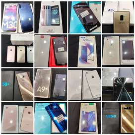 All branded mobiles available with us for best price