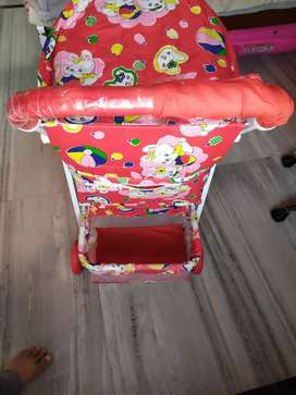 Baby trolley 0 -3 years