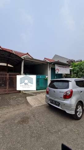 Dijual rumah megah di banjar wijaya cluster asia!!! Nepis