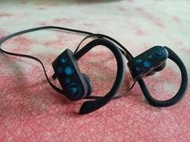 Earphones wireless
