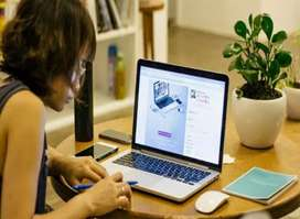 new online work sialkot workers need for online typing home job