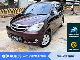 [OLX Autos] Toyota Avanza 2010 1.3 G M/T Marun #Farhana Auto