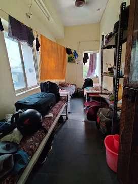 Ronith Reddy deluxe boys hostel ,