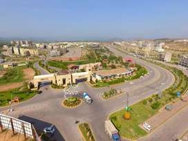 10 Marla Residential plot for sale Sector A Behria Enclave Islamabad