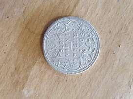 Old coin coin