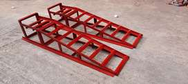 Mini Ramp for cars