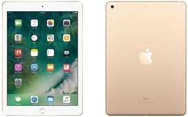 Apple iPad Tablet (9.7 inch, 32GB, Wi-Fi), Gold
