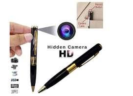 Kamera Pengintai Bolpen Spy