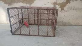 Dog Or Cat Heavy Cage