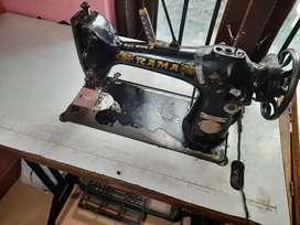 Rama sewing machine